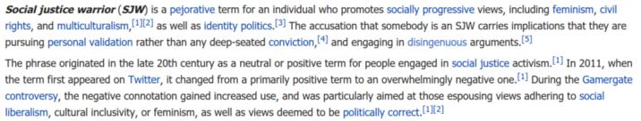 Social-justice-warrior-Wikipedia